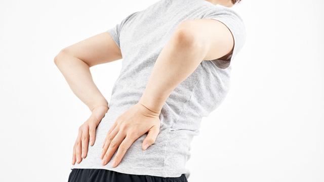 【腰痛・ぎっくり腰】動きたくても動けない!カラダラボでの症例集