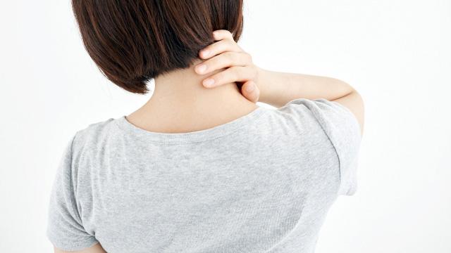 【首】常時首に痛みが。寝違えたような感覚。カラダラボでの症例集