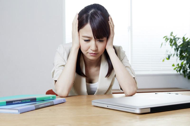 腰痛|30代 女性「歩いていると楽だが長時間座っていると腰が痛い。」