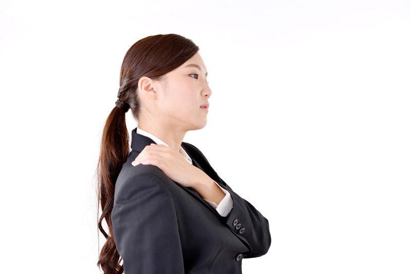 肩こり|10代 女性「4ヶ月程前から楽器演奏時に肩の痛みが続き、1週間前から全身も痛むように。」