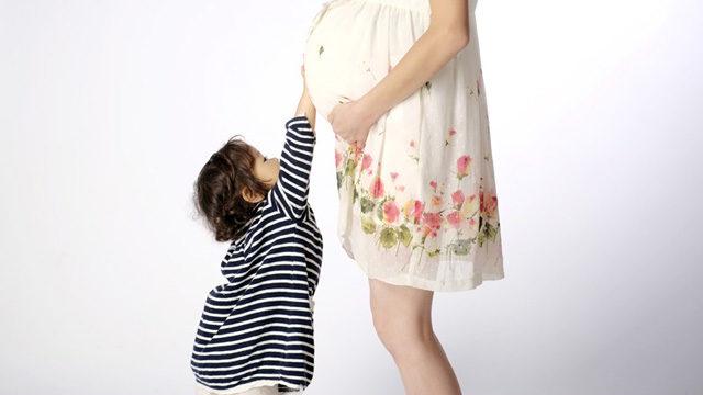 マタニティ・妊娠中|30代 女性「妊娠4ヶ月。立ったり座ったりする際や、前屈みになっても痛みが出る。」
