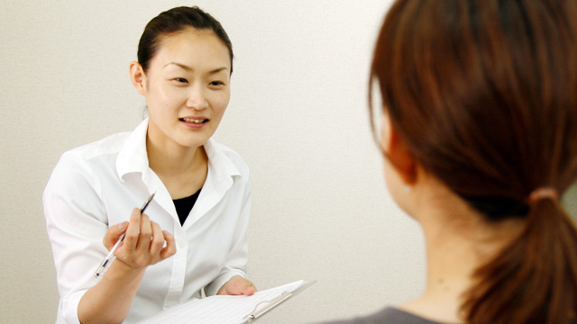 カイロプラクティック|女性専用銀座のカイロプラクティック|chiropractic