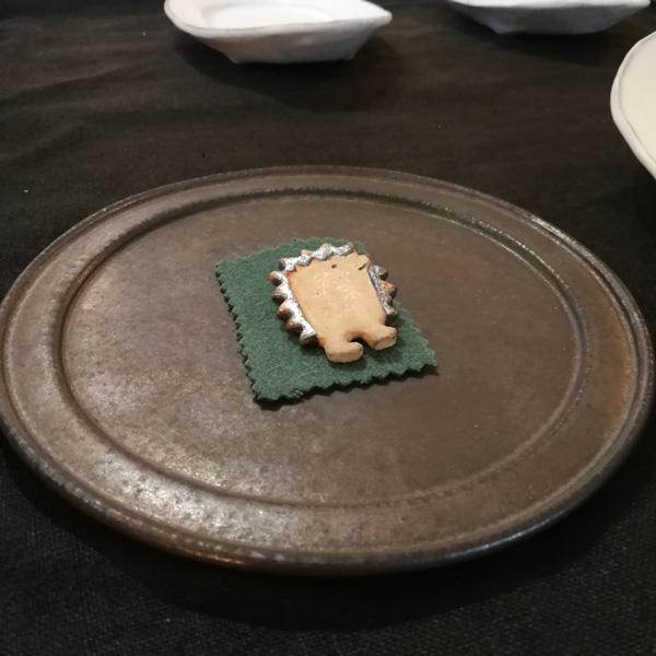 AtelierKika「うつわとどうぶつ アセビマコト キクタヒロコ」